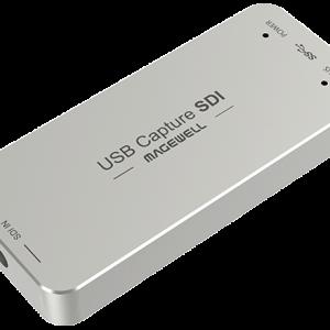 Card livestream magawell, thiết bị livestream USB